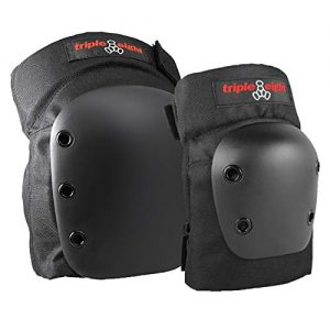 Triple Eight Street 2-Pack Knee and Elbow Pad Set
