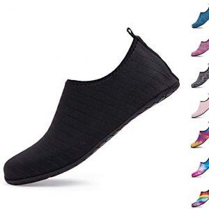 Water Shoes Barefoot Quick-Dry Aqua Yoga Socks Exercise