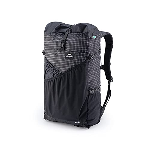 Lightweight 35L Backpack Outdoor Mountaineering Hiking Camping
