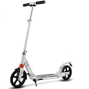 WeSkate Scooter for Adults, Teens, Folding Adult Scooter