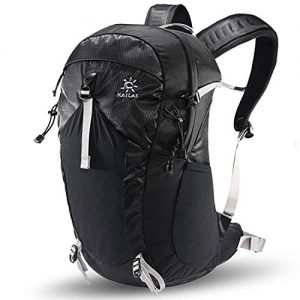 20L Hiking Daypack Lightweight Backpack Waterproof