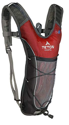 Running and Cycling Backpack for Hiking