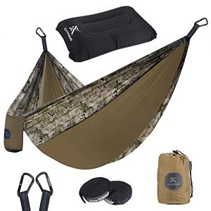 Portable Hammock Single Camping
