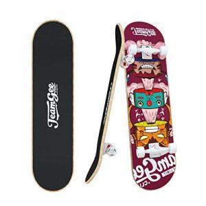 Teamgee Complete Skateboards