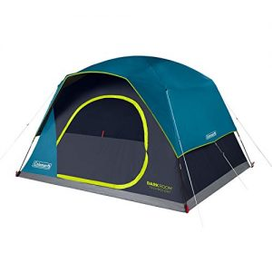 Dark Room Skydome Tent