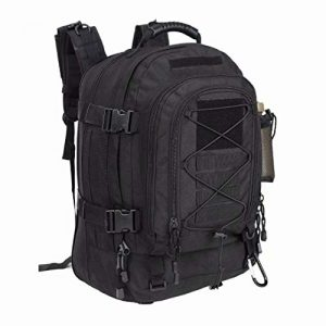 Large Military Backpack Tactical Waterproof