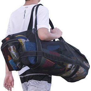 XXL Mesh Dive Bag for Scuba or Snorkeling