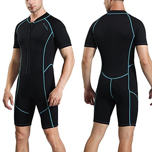 OMGear Wetsuit Men Women 3mm Neoprene