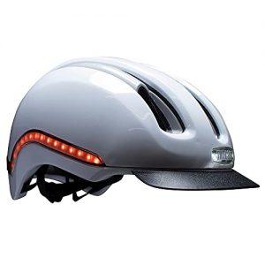 LED Enhanced Commuter Bike Helmet with MIPS