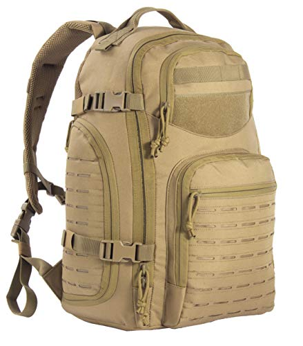 40L Military Tactical Backpack Hiking