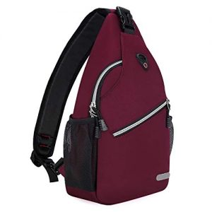 MOSISO Rope Sling Backpack (Up to 13 inch)