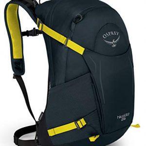 Shiitake Grey Hiking Backpack