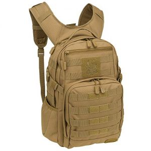 Samurai Tactical Backpack