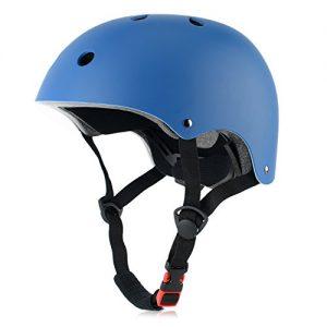 Adjustable and Multi-Sport Kids Bike Helmet