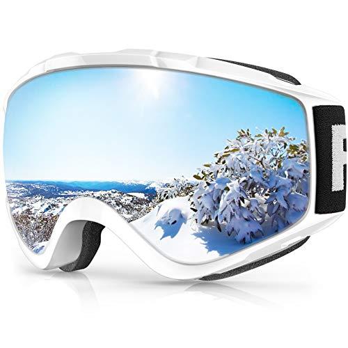 Ski Goggles Protection OTG Snow Goggles