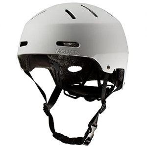 MONATA Skateboard Bike Helmet