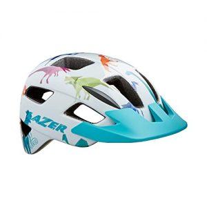 LAZER Lil Gekko Kids Bike Helmet