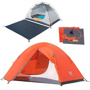 MIS Backpacking Tent for Camping