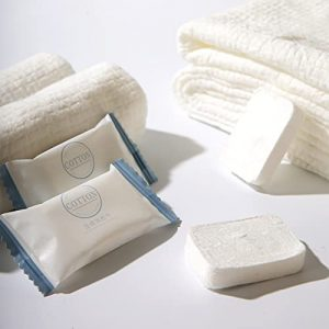 Disposable Towels Facial Camping Towel Large Size