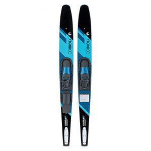 Waterskiing Lake Water Sports Skis with Bindings