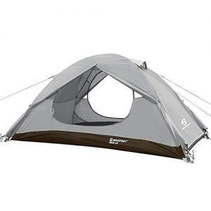 Bessport Camping Tent Lightweight 1 Person