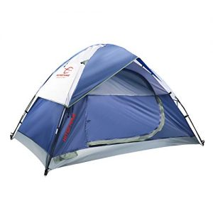 Camping Tent 2 Person Tent Ultralight Easy Set Up