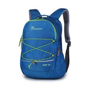 Kindergarten Backpack for Boys Girls Mountaintop