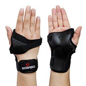 Skating Skateboard Wrist Guard Protective Gear Wrist Brace