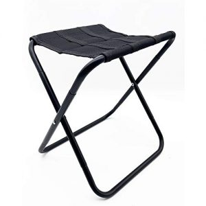 Folding Lightweight Camp Stool Portable