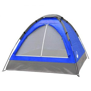 Lightweight Dome Tents for Kids or Adults
