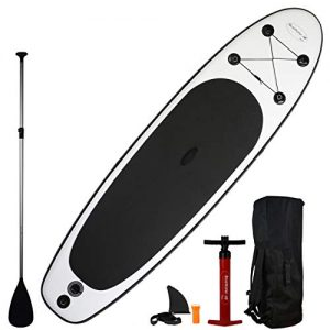 Premium Inflatable Stand Up Paddle Board Set