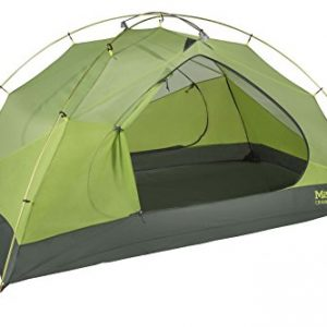 2-Person Backpacking and Camping Tent