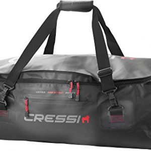 Cressi Waterproof Bag for Scuba Freediving Equipment