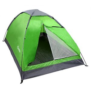 Lightweight 2 Person Camping Backpacking Tent