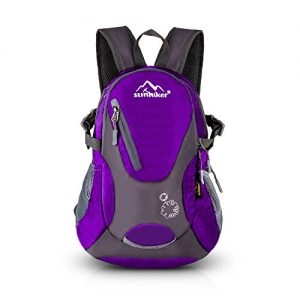Water Resistant Travel Backpack Lightweight