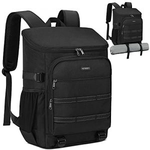 Cooler Backpack Leakproof Insulated Backpack Cooler