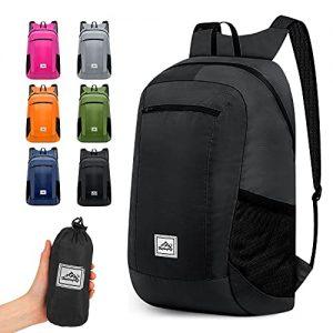 Hiking Backpack Ultra Lightweight