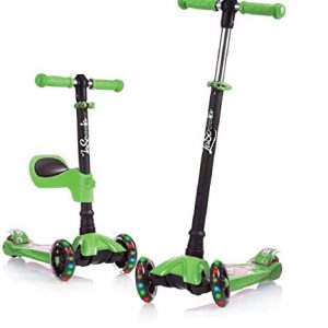 Toddler Scooter for Kids Ages 3-5