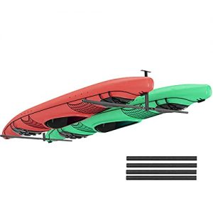 VEVOR Kayak Storage Kayak Ceiling Rack