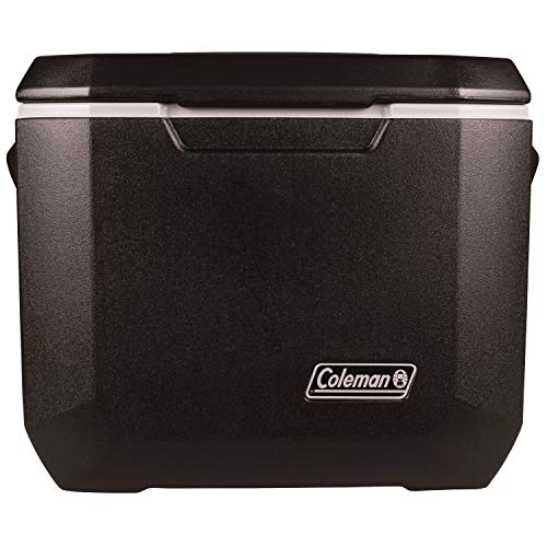 Rolling Cooler with Wheels Keeps Ice Up to 5 Days