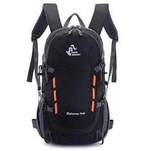 Lightweight Waterproof Hiking Backpack 40L