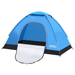 2 Person Lightweight Tent Automatic pop up Camping