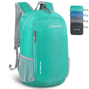 ZOMAKE 30L Lightweight Backpack