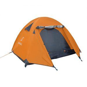 Lightweight 3 Season Tent with Rainfly