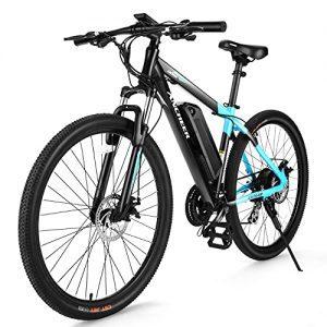 Adults Electric Commuter Bike/Electric Mountain Bike
