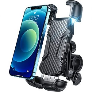 Bike Phone Mount Holder for Bicycle