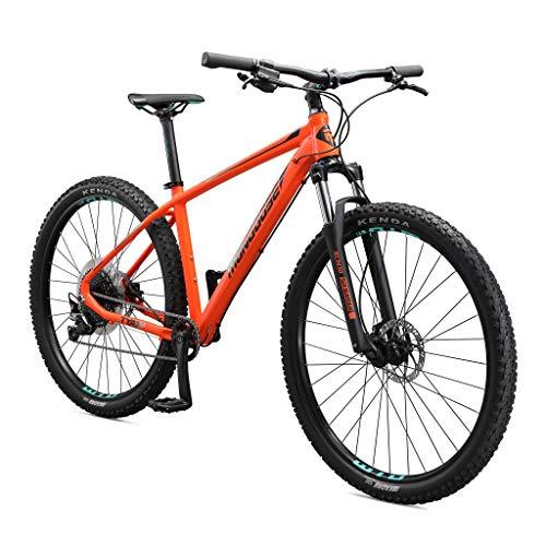 Mongoose Tyax Comp Adult Mountain Bike