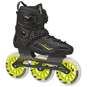 Roller Derby Elite Alpha 125mm 3-Wheel Inline Skate