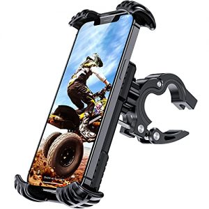 Bike Phone Mount Holder for Adult Bikes, Scooter