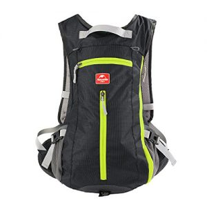 Hiking Cycling Backpack 15L Lightweight